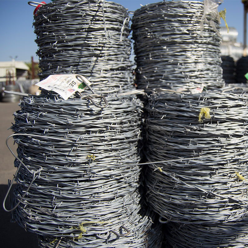 Barbed Wire - Wholesale
