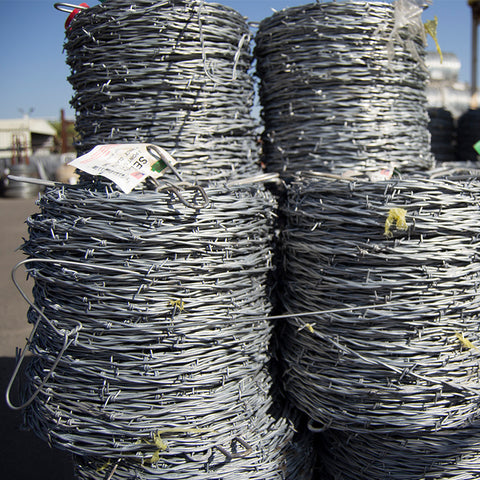 Barbed Wire | Wholesale pricing available