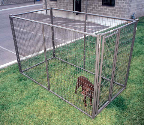 Powder Mountain Dog Kennels