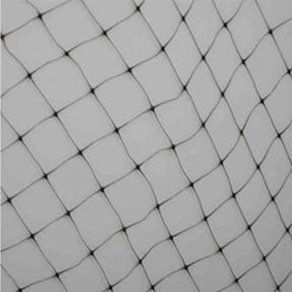 Extruded Plastic Bird Netting
