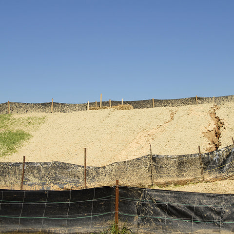 Silt Fence - Wholesale