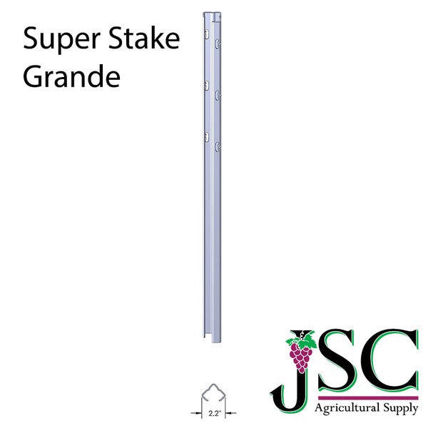 Super Stake Grande - Wholesale