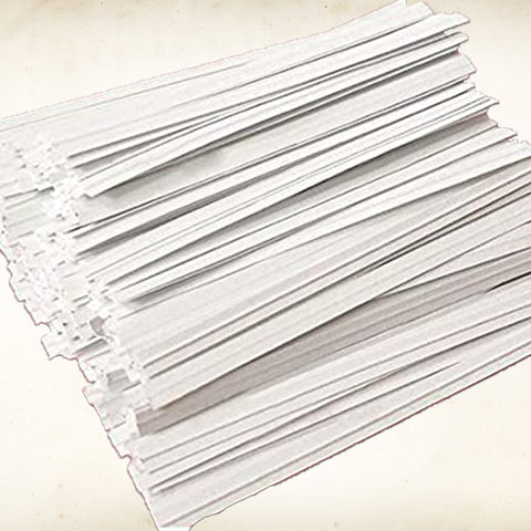 Paper Twist Ties - Wholesale