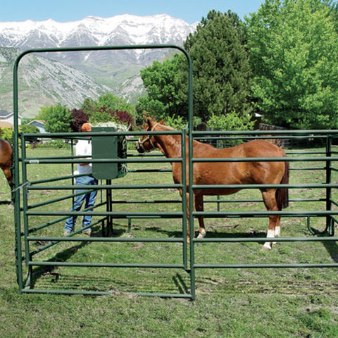 Powder Creek Combo Gates
