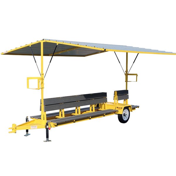 Shade Trailers - Wholesale