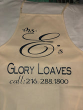 Load image into Gallery viewer, My Custom Apron(your design) -  Eden's Garden