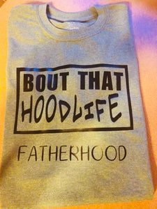 Hoodlife(dad shirt) -  Eden's Garden