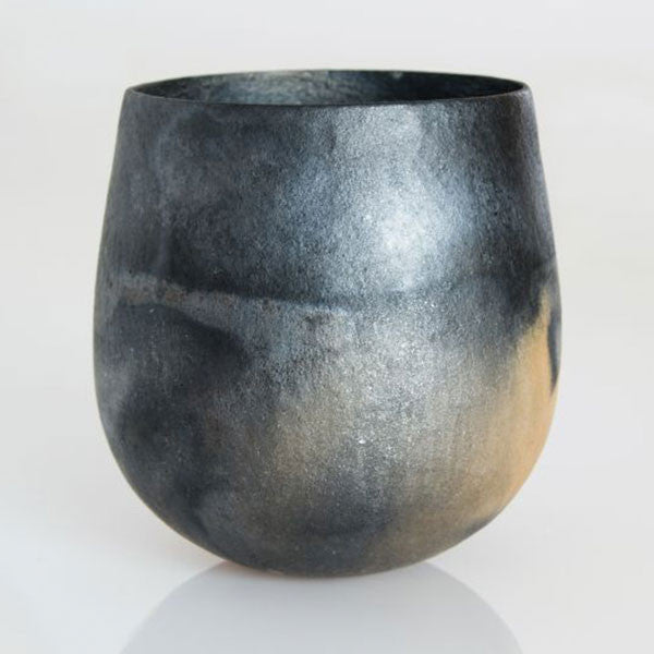 RAKU BOWL 'TRINITY COLLECTION'
