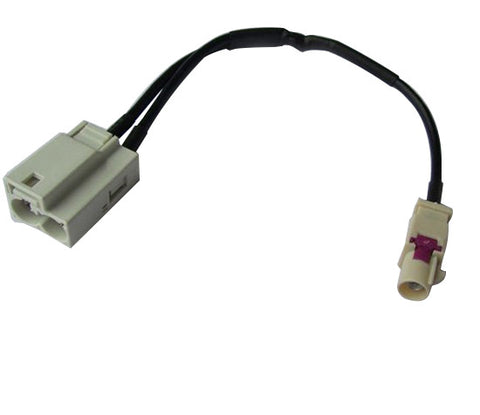 AM/FM Adapter for 2005.5-2009 VW's - Eurozone Tuning - 1