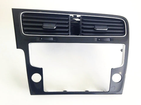 VW GTI OEM LCD Bezel with Vent