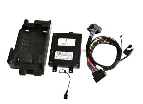 VW 9W7 Bluetooth Module 7P6035730F for RNS510 and RCD510