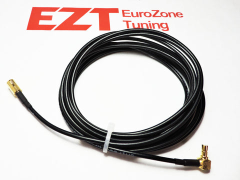 Sirius Radio Extension Cable - Eurozone Tuning - 2