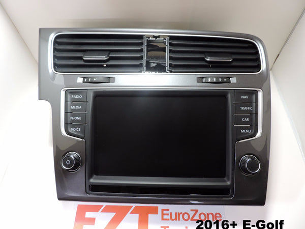 Vw mk7 golfgtigolfre golf 8 screen retrofit kit nav eurozone vw mk7 golfgtigolfre golf 8 screen retrofit kit publicscrutiny
