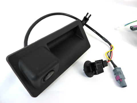 Audi A6/S6/A7/S7/RS7 Highline Rear View Camera Kit