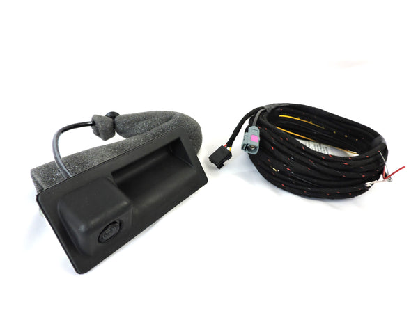 Audi 8V A3/S3 OEM Rear View Camera Kit