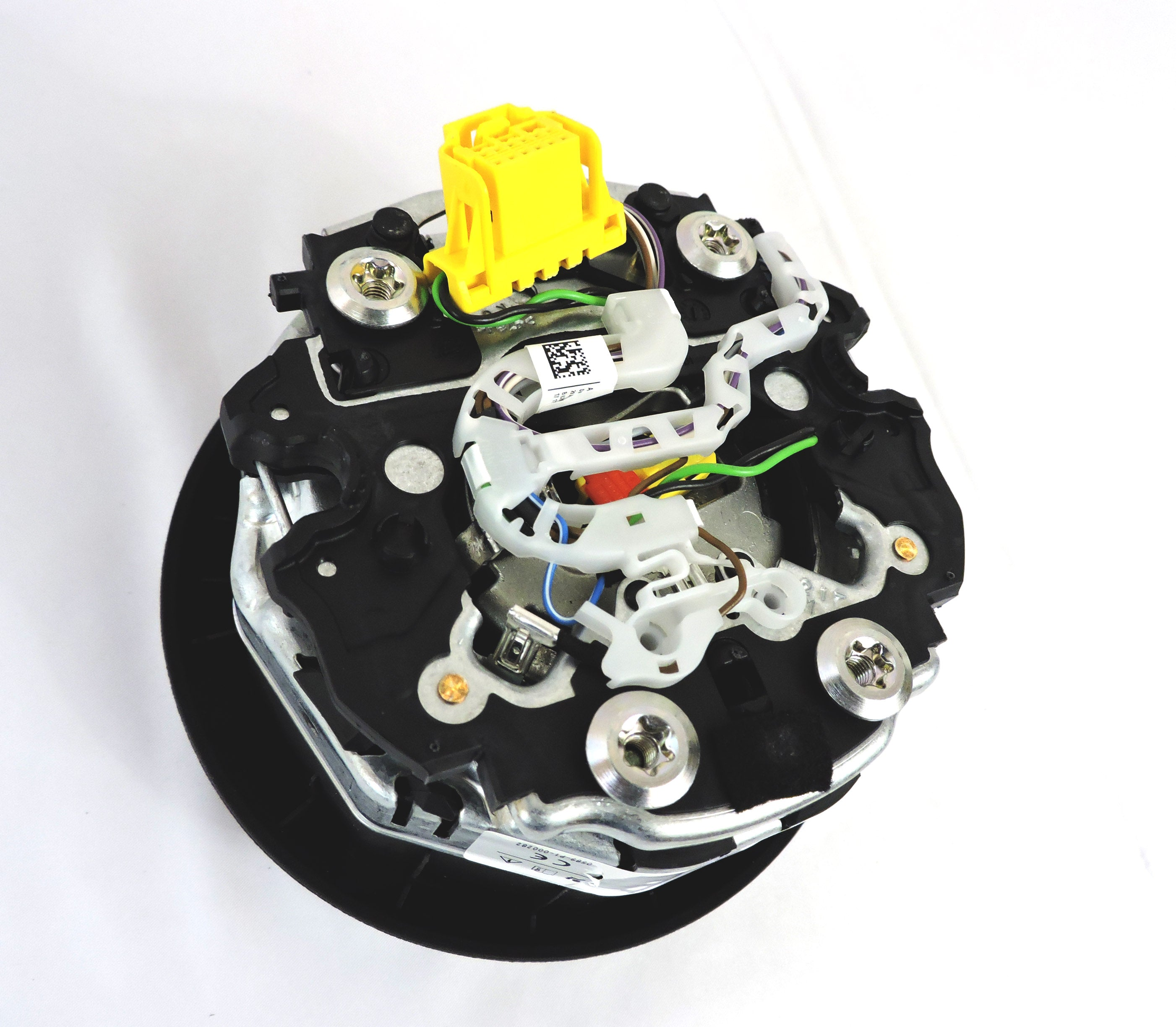 MK7 GTI/Golf R/GLI OEM Airbag with Wiring Harness on