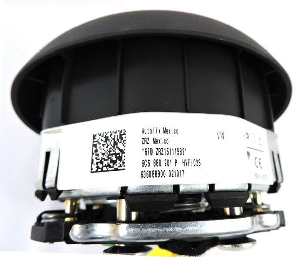 MK7 GTI/Golf R/GLI OEM Airbag with Wiring Harness