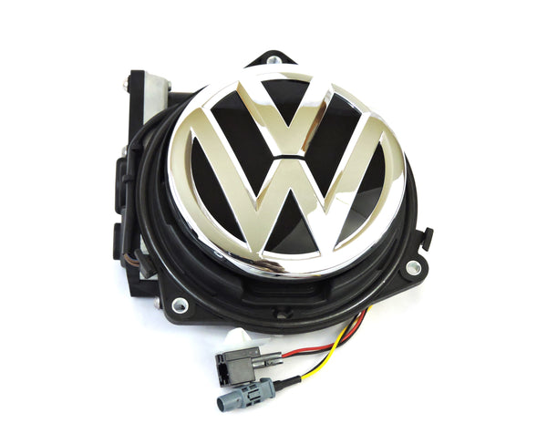 Volkswagen Golf/GTI MK7 Emblem Rear View Camera Kit