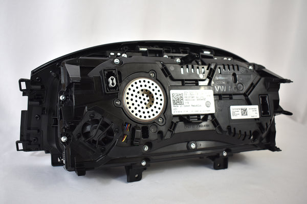 Volkswagen MK7 MQB AID Active Info Virtual Cockpit Retrofit Kit