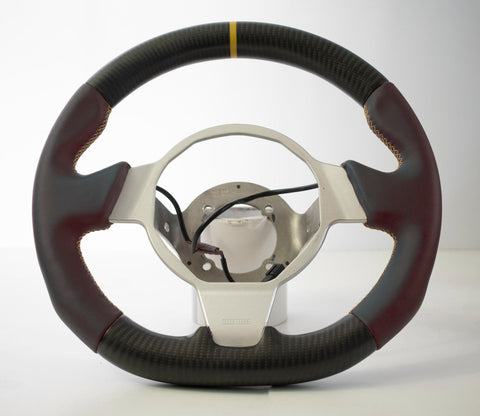 Lotus Elise/Exige 2005-2014 Carbon Edition Steering Wheel