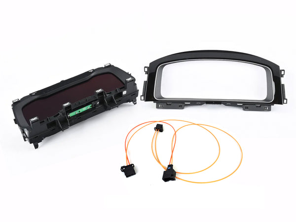 Volkswagen MK7 MQB AID Active Info Display Retrofit Kit