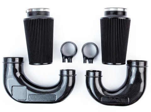 ZAC Motorsport SHF Cold Air Intake for Mercedes W205 C63/C63s and GLC63
