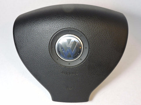 VW MK5 (2005.5-2009) 3-Spoke Airbag - Eurozone Tuning - 1