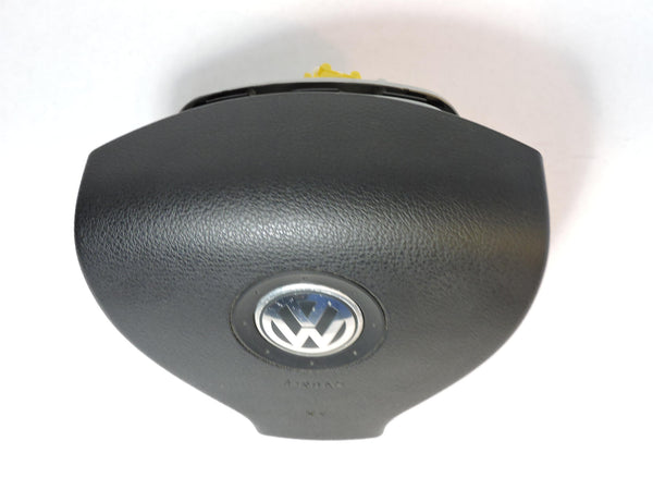 VW MK5 (2005.5-2009) 3-Spoke Airbag - Eurozone Tuning - 3