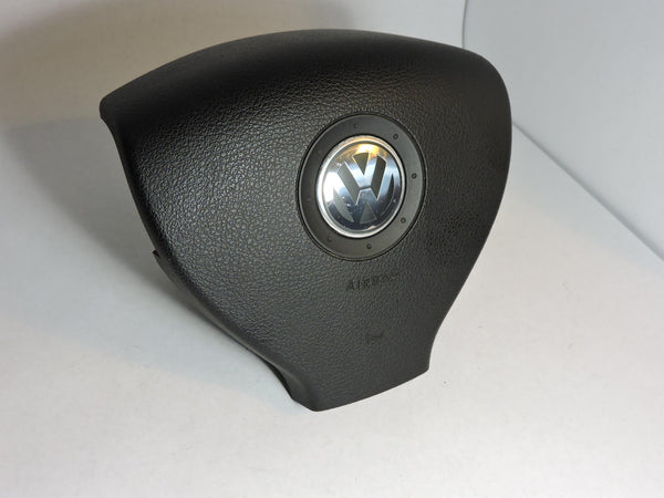 VW MK5 (2005.5-2009) 3-Spoke Airbag - Eurozone Tuning - 4