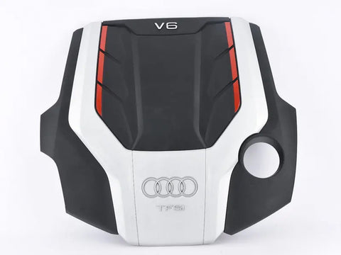 Audi B9 3.0T V6 OEM Engine Cover (Clearance)
