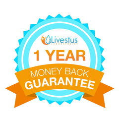 Livestus Liposomal Colostrum - Superior Bioavailability