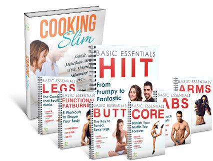 Cooking Slim and Basic Essentials