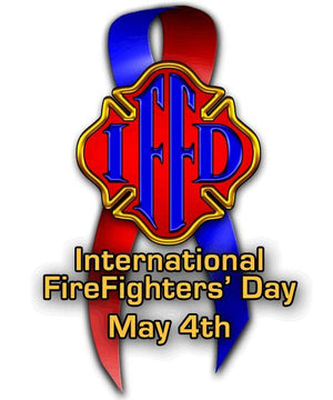 International Firefighter's Day