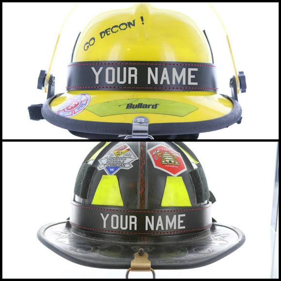 The History of Firefighter Helmets
