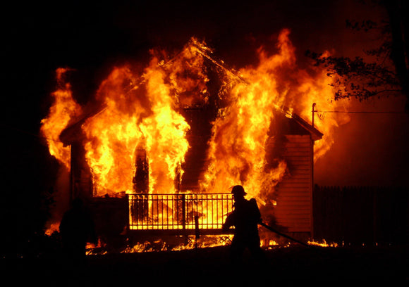 Keeping Your Home Safe from Fires
