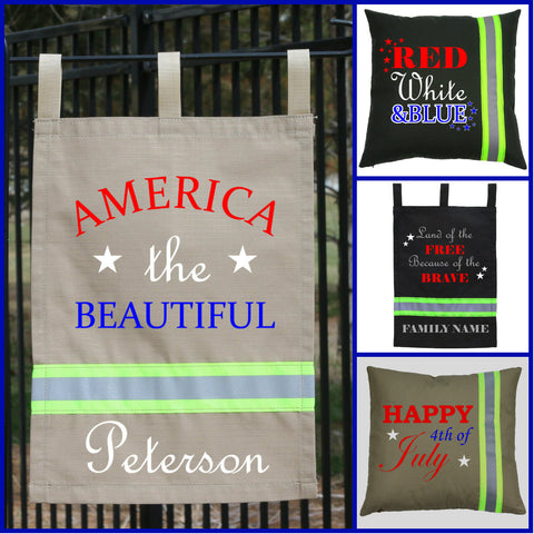 New Patriotic Products