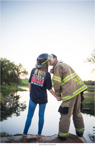 Firefighter Engagement