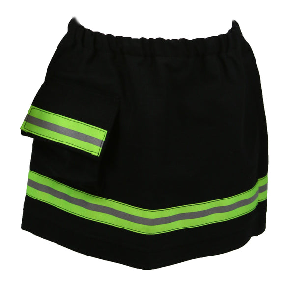 Firefighter BABY Turnout Skirt Only (ONE SKIRT)