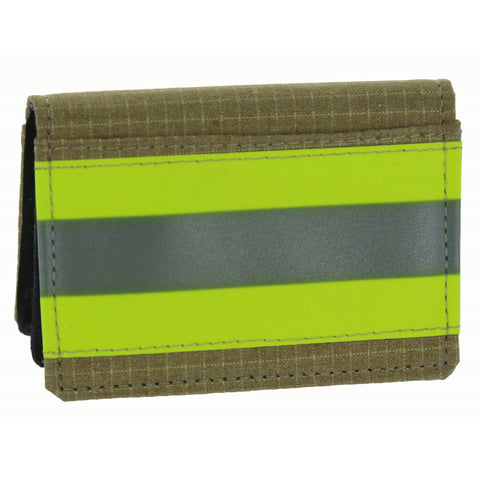 NEW Firefighter Slim Wallet
