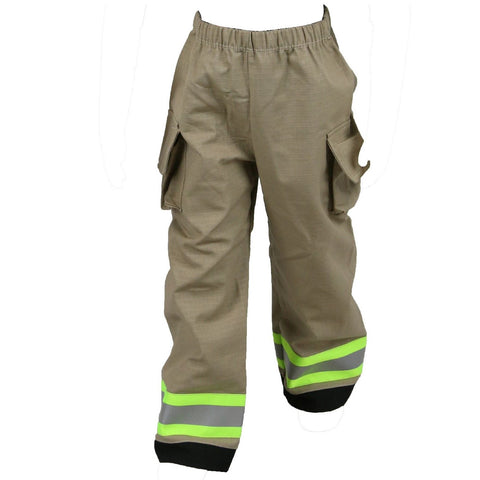 Firefighter Toddler Turnout Pants (ONE PAIR ONLY)