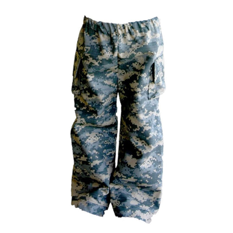 Toddler Army Camo Pants