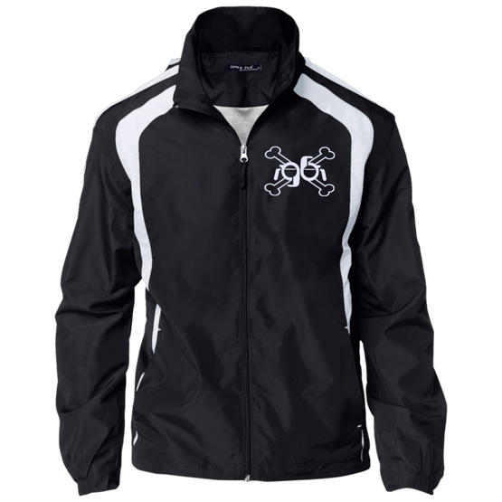 GeekBuds Tall Personalized Jersey-Lined Jacket