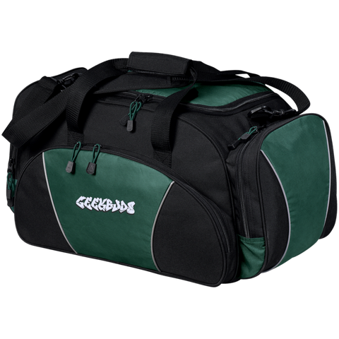 GeekBuds Medium Gym Bag