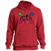 GeekBuds Tall Pullover Hoodie