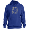 GeekBuds LongBoard Lifestyle Tall Pullover Hoodie