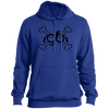 GeekBuds Logo Tall Pullover Hoodie