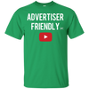 GeekBuds Advertiser Friendly T-Shirt