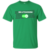 GeekBuds SkateMode ON! Trick T-Shirt