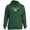 GeekBuds SkateMode ON! Trick Name Tall Hoodie