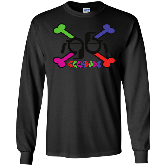 GeekBuds Logo Ultra Cotton T-shirt